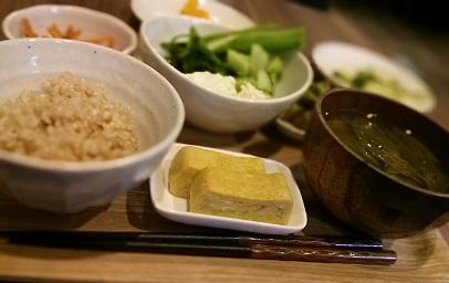 千葉★市川真間『百姓'sカフェ』 主役はもちろん自家製オーガニック野菜!