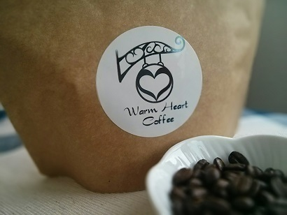 Warm Heart Coffee(ウォームハートコーヒー)船橋日大駅前~オーガニック・フェアトレードのスペシャリティ珈琲