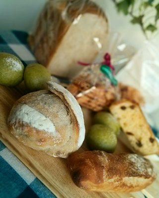 『Little Breads To Go(リトルブレッズ トゥ ゴー) 』~船橋の温もりのパン屋さん