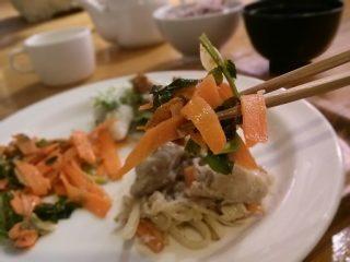 ムジカフェで美味しいランチ!『Café&Meal MUJI』有楽町店