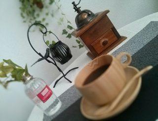 無印良品『オリジナルブレンドコーヒー豆』でスペシャリティ★カフェタイムを(b*´3`*d)