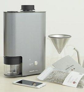 無印良品の最新コーヒーメーカーはバリスタ並み!?その実力とは