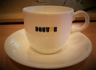 日本初!本格派ハンドドリップコーヒーが飲める『ドトール』