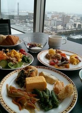 大人気朝食バイキング★無料キャンペーンでお得(p^ェ^q)『カンディオホテルズ』
