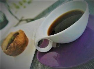 デニッシュにシュトーレン★美味しいパンとコーヒーと、おしゃれなカップdeカフェタイム(人´∀`)