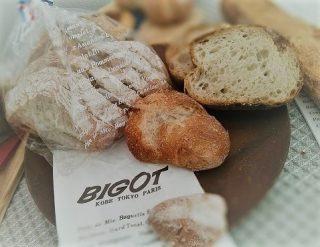 """『ビゴの店 銀座店』""""神の手ブーランジェ""""の美味しい正統派フランスパンは永遠に"""