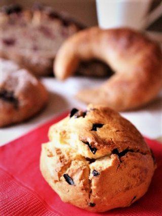 『ザ・グラウンズベイカー』農園ベーカリーの焼き立てパン☆柏の葉T-SITE