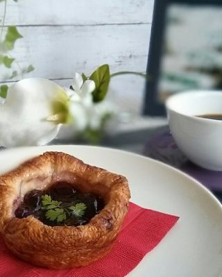 """こだわり安心パン「ベーカリー晴」と魅惑のコーヒーマリアージュ*:・゚☆母の日プレゼントは逆指名""""ROKUMEI COFFEE(ロクメイコーヒー)""""と来た(;^0^)/"""