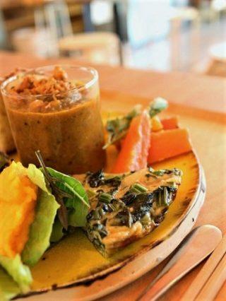 『キレドベジタブルアトリエ』千葉・四街道~ランチもスイーツもおいしい野菜で美肌力UP!