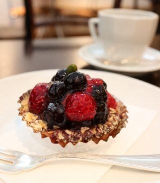 『マダムボンボニエール』ケーキだけじゃない!ランチメニューが魅力の千葉中央の穴場カフェ