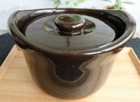 Mujiの『土釜おこげ』は、土鍋ごはんが火加減なしで簡単に炊けちゃう優れもの(*'-')b