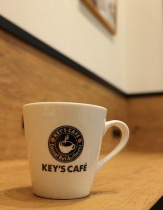 『KEY'S CAFE'(キーズカフェ)』稲毛海岸店 気になるメニューを大公開!本格★氷温熟成珈琲