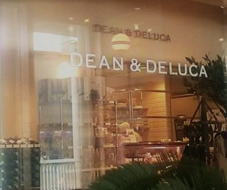 Newオープン速報!ディーン&デルーカ新業態『THE ARTISAN TABLE・DEAN & DELUCA(アーティザン テーブル) 』 赤坂インタ―シティAIR