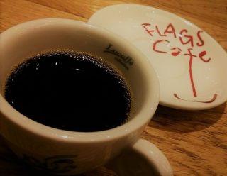 サラダバー食べ放題が人気!『フラッグスカフェ新宿店』4℃ビルのおしゃれランチが割引になる方法