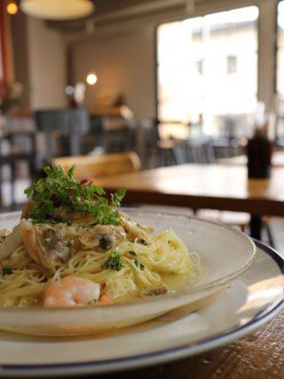 美味しいメニューいっぱい♪『イタリアンカフェ DEAR FROM』西千葉の人気カフェがおしゃれにリニューアル!