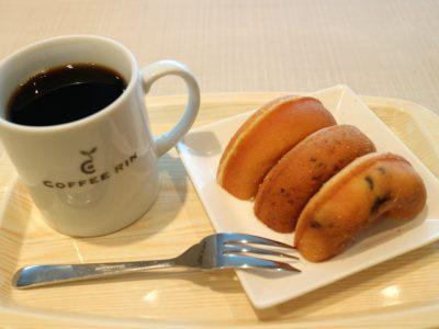 ドーナツ食べ放題が話題!千葉駅前『COFFEE RIN(コーヒー リン)』の個性派モーニング