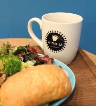 サラダバー食べ放題!千葉エキナカランチは『ウナウカフェ』人気メニューを公開!