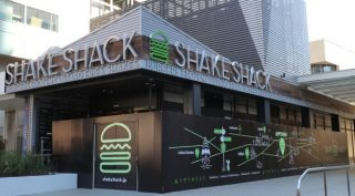 限定メニュー紹介『シェイクシャック 』六本木ヒルズにNewオープン!さて、待ち時間は?