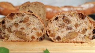 ガチ推薦!東京2017年NEWオープンの美味しいパン屋は・・?極上のハード系から人気食パンまで