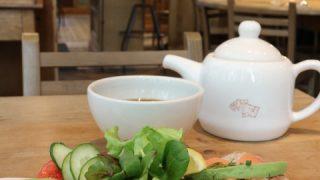 『ル・パン・コティディアン東京ミッドタウン店』ランチも朝食も美味しいメニュー