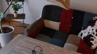 無印良品×unico(ウニコ)の家具で北欧風おしゃれインテリア≪実例≫