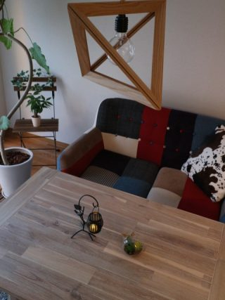 無印良品×unico(ウニコ)の家具で北欧風おしゃれインテリア≪実例≫「マルコとマルオの7日間」でオトクにゲット!