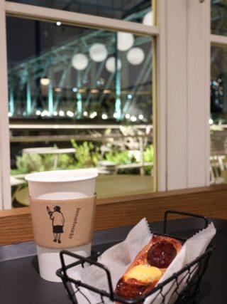 最新『東京ベーカリーカフェ』お薦めパン屋さんベスト7≪美味しいパン・おしゃれ度・人気の総合評価≫