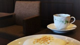 『高倉町珈琲』日本一のパンケーキは美味しいの?モーニングメニューが超お得≪TV東京カンブリア宮殿で放送≫