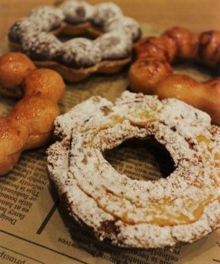 ミスド史上最高傑作「夢のドーナツグランプリ」は美味しかった!食べ比べセットのカロリー発表