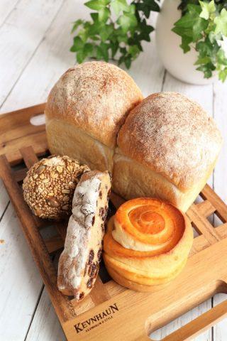 マジ絶品!パンのお取り寄せはアンデルセンの通販「人気の8種類お試しセット〈冷凍〉」送料無料がおススメ