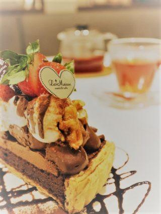 絶品スイーツ決定版!千葉駅周辺のケーキが美味しいお薦めのカフェはお洒落でインスタ映えも抜群