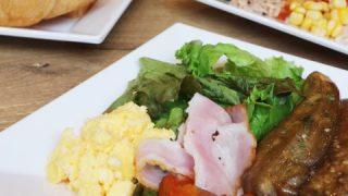 絶品ホテルモーニングなら格安の「ダイワロイネット千葉中央」オープンしたレストランで宿泊者限定の美味しい朝食を食べよ