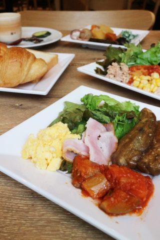 絶品ホテルモーニングなら格安の「ダイワロイネット千葉中央」オープンしたレストランで美味しい朝食を食べよ