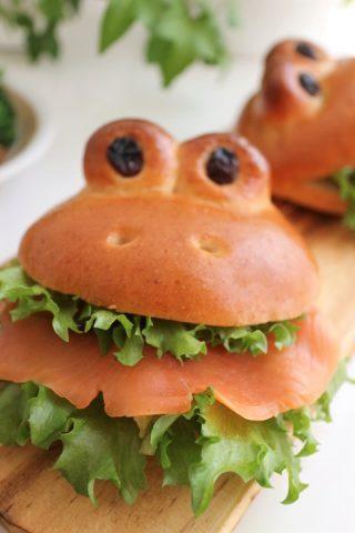 激カワ動物パンがヤバイ!「アンデルセン」のお取り寄せパンは冷凍で便利な上にインスタ映えもバッチリだった