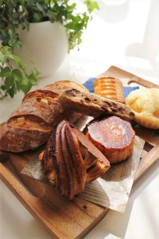 アンデルセンの限定パンをお取り寄せ!美味しい『秋のパンセット』大公開