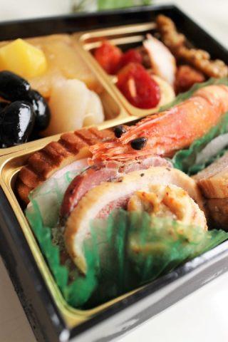 コスパ抜群「博多久松」のおせちには想定外の秘密があった!2019年『おためしおせち』を食べた感想