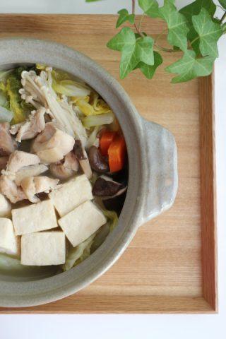 無印良品の「手づくり鍋の素」新発売!ホントに290円?『サムゲタン鍋』が美味し過ぎた。これ時短家事の強い味方でしょ