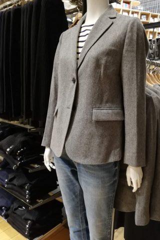 無印良品【2018年秋冬】女子が買うべきお薦めの服は、ズバリ!きれいめスタイル
