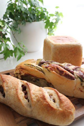 「ふるさと納税」人気ランキング第1位の就労支援事業所『亀吉』の天然酵母パンが東京にやってきた!
