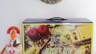 フランフラン福袋「ハッピーボックス」ピンクとブルーどちらもネタバレ大公開!2019年の先行予約はいつ?