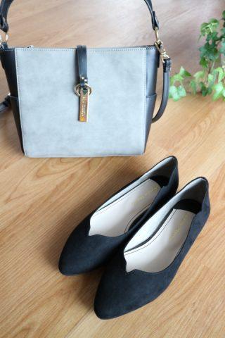 ブランドの服も無印良品にも何でも合う『バッグ&靴』の基本コーデはこれ!