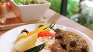 女子会にお薦め!野菜ビストロ&カフェ『ブルジョン』(そごう千葉店)は、夜も昼も美味しくてオトク