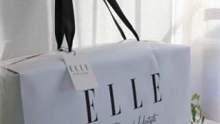 レディースブランド2019年の福袋をネタバレ『ELLE(エル)』は当たり?割引きで買うおすすめの方法