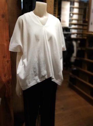 「無印良品週間」開催!新商品「暮らしの服」シンプルコーデがおすすめ