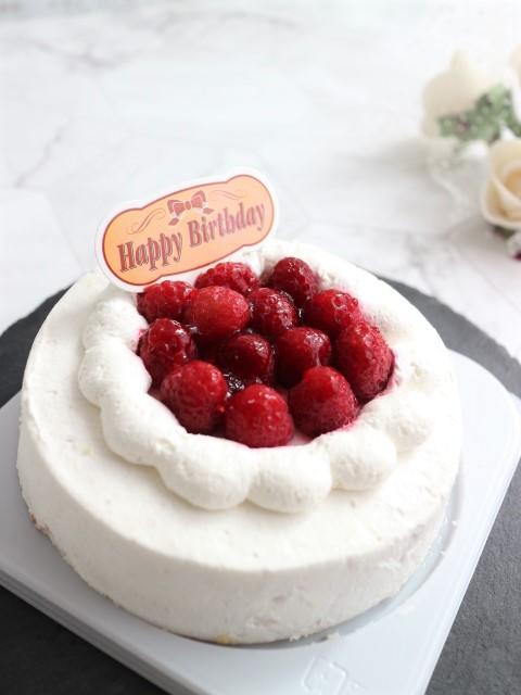 ベルーナグルメ 誕生ケーキプレゼント