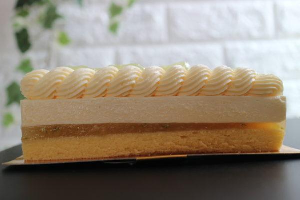 アニバーサリー チーズケーキ