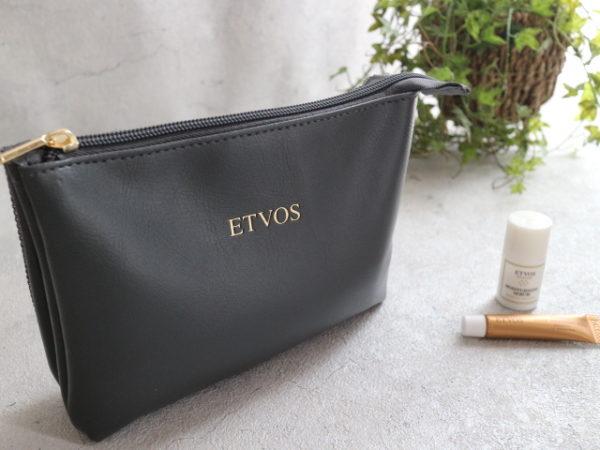 アンドロージー ETVOS(エトヴォス)