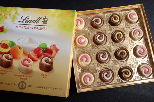 リンツ チョコレート 福袋