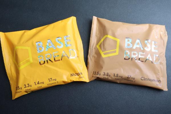BASE FOOD ベースフード BASE BREAD ベースブレッド