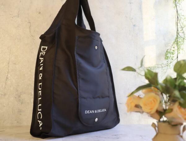 ディーンアンドデルーカ DEAN&DELUCA ショッピングバッグ エコバッグ